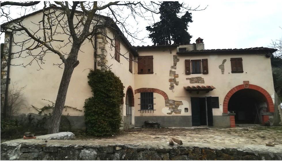cerca  CASALE VENDITA Sesto Fiorentino (zona Colonnata)